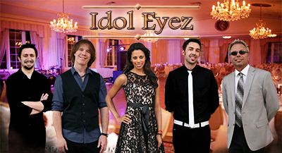 Idol Eyez - Cover Band - Seattle, WA