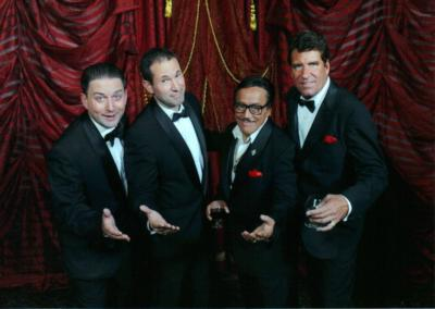 TOP RAT PACK TRIBUTE SHOW! | San Francisco, CA | Rat Pack Tribute Show | Photo #10