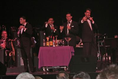 TOP RAT PACK TRIBUTE SHOW! | San Francisco, CA | Rat Pack Tribute Show | Photo #3