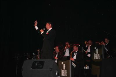 TOP RAT PACK TRIBUTE SHOW! | San Francisco, CA | Rat Pack Tribute Show | Photo #4