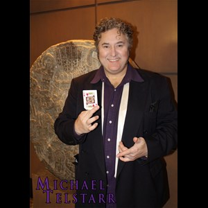 Supernatural Entertainment with Michael Telstarr