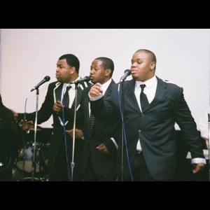 Silk E Smooth Show Band - Motown Band - Birmingham, AL