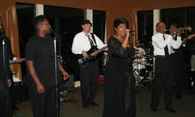 Silk E Smooth Show Band | Birmingham, AL | Motown Band | Photo #18