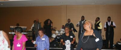 Silk E Smooth Show Band | Birmingham, AL | Motown Band | Photo #16