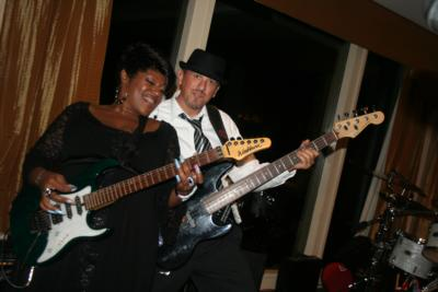 Silk E Smooth Show Band | Birmingham, AL | Motown Band | Photo #7