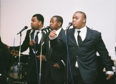 Silk E Smooth Show Band | Birmingham, AL | Motown Band | Photo #1
