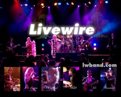 Livewire Cover Band | Mountain View, CA | Cover Band | Photo #10
