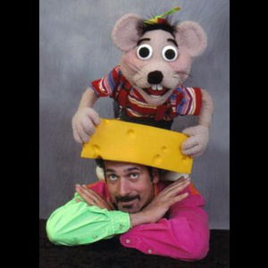 Meadow Creek Puppeteer | Bob Abdou/mr.puppet