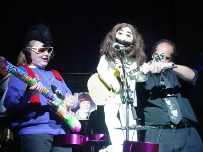 Bob Abdou/mr.puppet | Columbus, OH | Ventriloquist | Photo #10