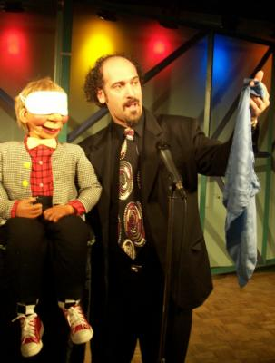 Bob Abdou/mr.puppet | Columbus, OH | Ventriloquist | Photo #9