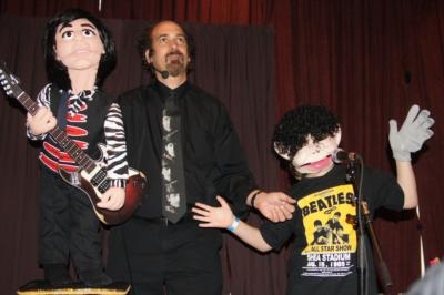 Bob Abdou/mr.puppet | Columbus, OH | Ventriloquist | Photo #12