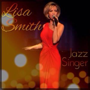 Salt Lake City Big Band Singer | Lisa Smith