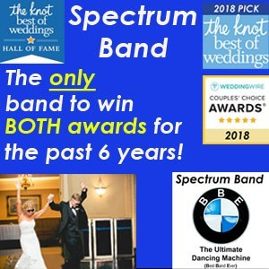 Dallas 90s Band | Spectrum Band