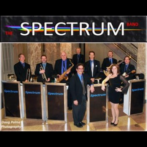 Granby Big Band | Spectrum Band
