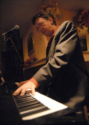 David Zipse, Virtuoso Pianist | Philadelphia, PA | Piano | Photo #3