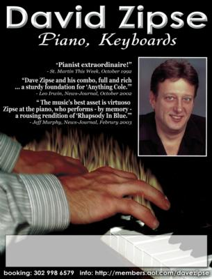 David Zipse, Virtuoso Pianist | Philadelphia, PA | Piano | Photo #9