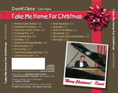 David Zipse, Virtuoso Pianist | Philadelphia, PA | Piano | Photo #15
