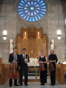 Brass String Chamber Ensemble - String Quartet - Streamwood, IL