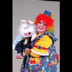 Princeton Clown | Jinxx The Magical Clown