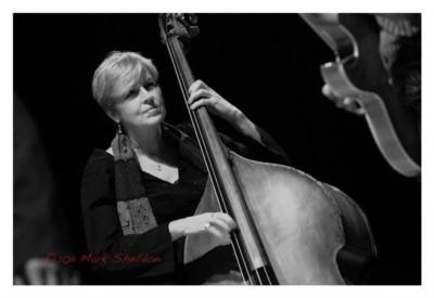 Cecile Savage | New Orleans, LA | Jazz Band | Photo #10