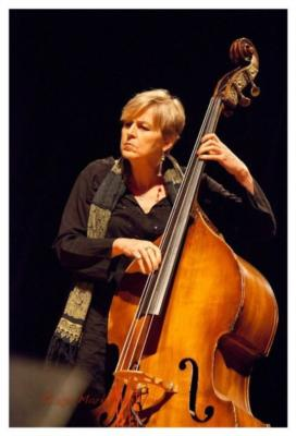 Cecile Savage | New Orleans, LA | Jazz Band | Photo #11