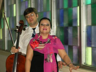 Fine Arts Wedding Musicians | New Orleans, LA | Classical Duo | Photo #13