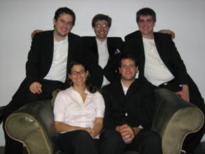 The New York Klezmer Ensemble - Klezmer Band - New York City, NY