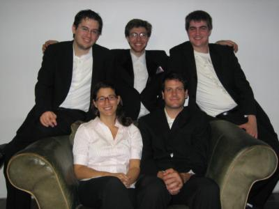 The New York Klezmer Ensemble | New York, NY | Klezmer Band | Photo #1