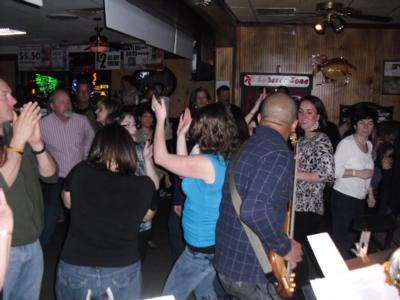2uesday Nite Band | Kennett Square, PA | Cover Band | Photo #13