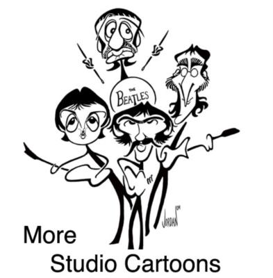 Digital Caricatures LIVE - Angie Jordan | Mount Joy, PA | Caricaturist | Photo #2
