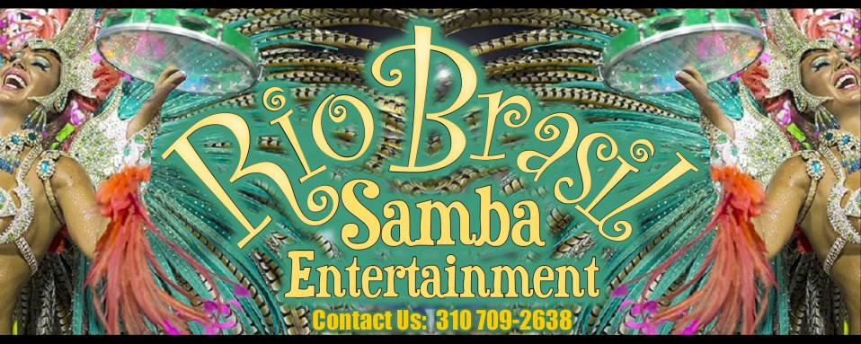 Rio Brasil Samba Entertainment Group