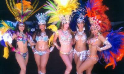 Rio Brasil Samba Entertainment Group | Beverly Hills, CA | Latin Dancer | Photo #8