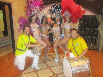 Rio Brasil Samba Entertainment Group | Beverly Hills, CA | Latin Dancer | Photo #14