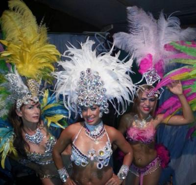 Rio Brasil Samba Entertainment Group | Beverly Hills, CA | Latin Dancer | Photo #20