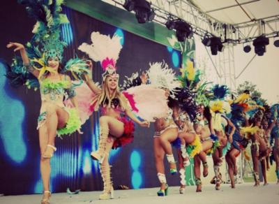 Rio Brasil Samba Entertainment Group | Beverly Hills, CA | Latin Dancer | Photo #2