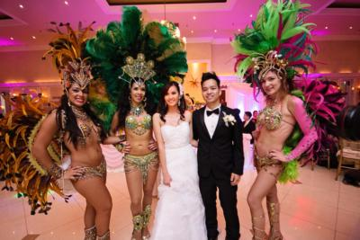 Rio Brasil Samba Entertainment Group | Beverly Hills, CA | Latin Dancer | Photo #10