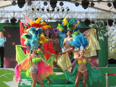 Rio Brasil Samba Entertainment Group | Beverly Hills, CA | Latin Dancer | Photo #4