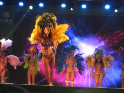 Rio Brasil Samba Entertainment Group | Beverly Hills, CA | Latin Dancer | Photo #7