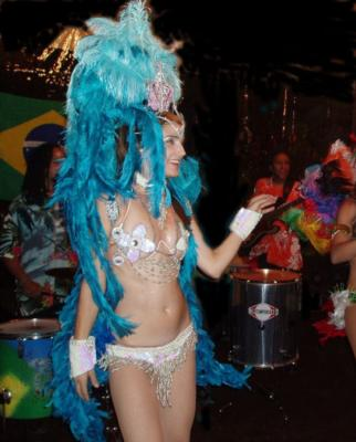 Rio Brasil Samba Entertainment Group | Beverly Hills, CA | Latin Dancer | Photo #3