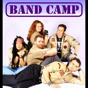 Comptche 80s Band | Band Camp