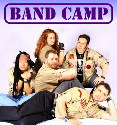 Band Camp | Santa Rosa, CA | Cover Band | Photo #1