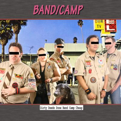 Band Camp | Santa Rosa, CA | Cover Band | Photo #2