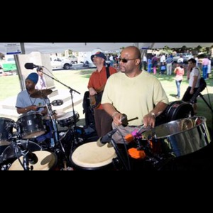 Fountain Inn Steel Drum Band | Sensory Expressions
