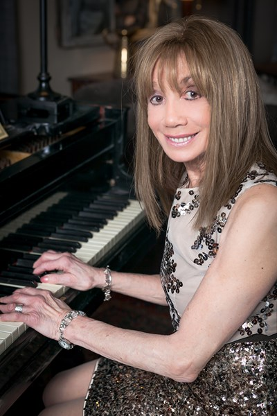 Judy Ann Elegant Piano Stylings - Pianist - Cleveland, OH