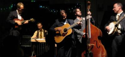 Marc Silver & The Stonethrowers | Philadelphia, PA | Bluegrass Band | Photo #8