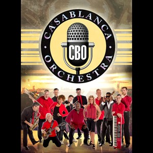 Donnelly Variety Band | CBO (Casablanca Orchestra)