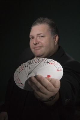 Philip Klipper  Will Astound You ! | Hartsdale, NY | Magician | Photo #4