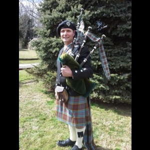 Kenneth Annand - Bagpiper - Newtown Square, PA