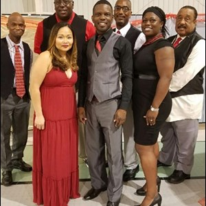 Houston Gospel Band | Str8up