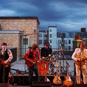 Britishmania Beatles Tribute